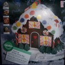 Wilton Stand-up Holiday House Cake Pan 1997 - 2105-3311 + Box & Instructions