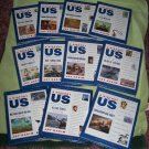 PRICE REDUCED! A History of US, Third Edition: 11 Volume Set of Books