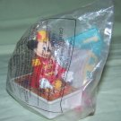 McDonald's Disney Video Favorites Spirit of Mickey Mouse #1 Toy 1998