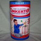 PRICE REDUCED! Hasbro Tinkertoy Construction Set: Junior Builder – COMPLETE SET of 66 Pcs.