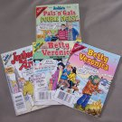 3 Digests - Betty & Veronica, Judghead & Archie PLUS Pals 'n' Gals Double Digest