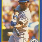 KEN GRIFFEY JR. 1990 SCORE #560 SEATTLE MARINERS