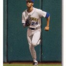 KEN GRIFFEY JR. 1992 UPPER DECK #650 SEATTLE MARINERS