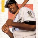 DARYLE WARD 1998 UD PRIME CHOICE #424 SP# 025/500 ROOKIE HOUSTON ASTROS