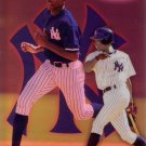 ALFONSO SORIANO 1999 GOLD LABEL CLASS 2 #30 ROOKIE NEW YORK YANKEES