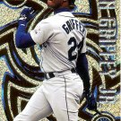 KEN GRIFFEY JR. 1998 REVOLUTION #132 SEATTLE MARINERS