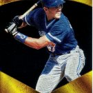 ALEX GONZALEZ 1995 SELECT CERTIFIED POTENTIAL UNLIMITED #6 TORONTO BLUE JAYS