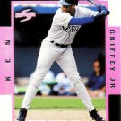 KEN GRIFFEY JR. 1998 SCORE ROOKIE TRADED COMPLETE PLAYER #1B SEATTLE MARINERS