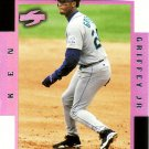 KEN GRIFFEY JR. 1998 SCORE ROOKIE TRADED COMPLETE PLAYER #1C