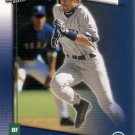ICHIRO 2002 DONRUSS BEST OF FAN CLUB #147 SEATTLE MARINERS