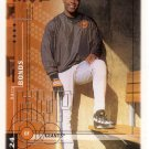BARRY BONDS 1999 MVP #183 SAN FRANCISCO GIANTS