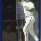 BARRY BONDS 2000 ULTIMATE VICTORY #68 SAN FRANCISCO GIANTS