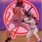 DEREK JETER 1999 GOLD LABEL #22 NEW YORK YANKEES