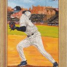 DEREK JETER 2007 TOPPS TURKEY RED #95 NEW YORK YANKEES