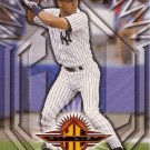 DEREK JETER 1999 DONRUSS #367 NEW YORK YANKEES