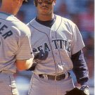 KEN GRIFFEY JR. 1994 FLEER ULTRA #120 SEATTLE MARINERS