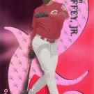 KEN GRIFFEY JR. 2000 FLEER EX #5 CINCINNATI REDS