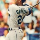 KEN GRIFFEY JR. 1994 STADIUM CLUB #85 SEATTLE MARINERS