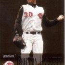 KEN GRIFFEY JR. 2001 UPPER DECK #485 CINCINNATI REDS