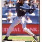 KEN GRIFFEY JR. 1999 UD CHOICE #142 SEATTLE MARINERS