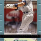 ALEX RODRIGUEZ 2002 OVATION #111 SEATTLE MARINERS