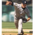 ROGER CLEMENS 2002 TRIPLE CROWN #21 NEW YORK YANKEES