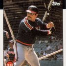 REGGIE JACKSON 1986 TOPPS #700 CALIFORNIA ANGELS