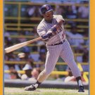 KIRBY PUCKETT 1988 SCORE #653 MINNESOTA TWINS