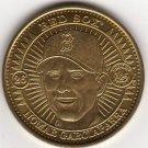 NOMAR GARCIAPARRA 1998 PINNACLE MINT BRASS COIN #26 BOSTON RED SOX
