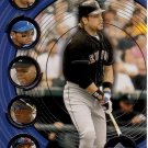 MIKE PIAZZA 2002 UPPER DECK SUPERSTAR SUMMIT #SS13 NEW YORK METS
