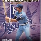 GEORGE BRETT 2003 TOPPS RECORD BREAKERS #GB KANSAS CITY ROYALS