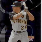 BRIAN GILES 2002 DONRUSS ELITE SAMPLES #92 PITTSBURGH PIRATES