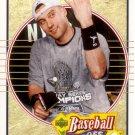 DEREK JETER 2005 UPPER DECK JETER BASEBALL HEROES #95 NEW YORK YANKEES