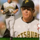 BRIAN GILES 2003 PRESTIGE #160 XTRA POINTS GREEN SP# 070/150 PITTSBURGH PIRATES