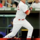 MARK GRUDZIELANEK 2005 UPPER DECK BLUE #408 SP#149/150 ST. LOUIS CARDINALS