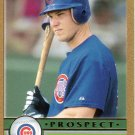 JASON DUBOIS 2003 TOPPS TRADED GOLD #729 SP# 0878/2003 ROOKIE CHICAGO CUBS