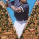 ALFONSO SORIANO 2000 INVINCIBLE #101 ROOKIE NEW YORK YANKEES