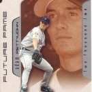 ADAM PETTYJOHN 2002 FLAIR FUTURE FAME ROOKIE #121 SP# 0274/1750 DETROIT TIGERS