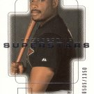 AARON McNEAL 2000 UD PROS & PROSPECTS #112 SP# 0505/1350 HOUSTON ASTROS