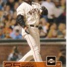 BARRY BONDS 2003 UPPER DECK #200 SAN FRANCISCO GIANTS