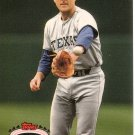 NOLAN RYAN 1992 STADIUM CLUB #770 TEXAS RANGERS