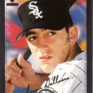 JASON DELLAERO 2000 PRIVATE STOCK SILVER PORTRAIT #27 SP# 143/199 ROOKIE CHICAGO WHITE SOX