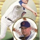 KERRY WOOD 1999 INVINCIBLE #33 CHICAGO CUBS