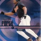 ALBERT BELLE 1999 UPPER DECK FORT'E #F8 BALTIMORE ORIOLES AllstarZsports.com