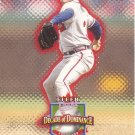 GREG MADDUX 2001 ULTRA DECADE OF DOMINANCE #11 DD ATLANTA BRAVES AllstarZsports.com