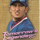 NOMAR GARCIAPARRA 2001 ULTRA TOMORROW'S LEGENDS #15 TL BOSTON RED SOX AllstarZsports.com