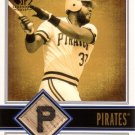 DAVE PARKER 2002 SP LEGENDARY CUTS GAME-USED BAT #B-DPA PITTSBURGH PIRATES AllstarZsports.com