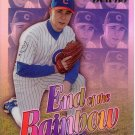 SCOTT DOWNS 2000 TOPPS GOLD LABEL END OF THE RAINBOW #ER12 ROOKIE CHICAGO CUBS AllstarZsports.com