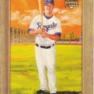 ALEX GORDON 2007 TOPPS TURKEY RED #29 ROOKIE KANSAS CITY ROYALS AllstarZsports.com