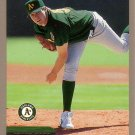 BARRY ZITO 2000 TOPPS TRADED #T67 ROOKIE OAKLAND ATHLETICS AllstarZsports.com